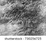 black white grunge dark pattern.... | Shutterstock . vector #730256725
