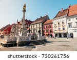 maribor  slovenia   august 24 ...   Shutterstock . vector #730261756