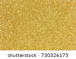 gold glitter texture christmas... | Shutterstock . vector #730326175