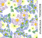 abstract elegance seamless... | Shutterstock . vector #730365508