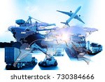 global business of container