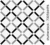vector seamless pattern.... | Shutterstock .eps vector #730566496