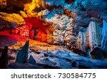 Cango Cave  Amazing View On...