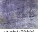grunge background  dirty surface | Shutterstock . vector #730614562