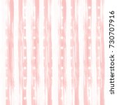 Pink Background Line Stripe...