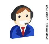 operator avatar  customer...