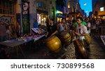 San Telmo Street Fair  Buenos...
