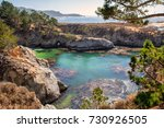 China Cove Beach. Point Lobos...