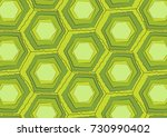abstract background with... | Shutterstock . vector #730990402