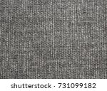 textured fabric background | Shutterstock . vector #731099182
