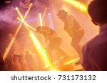 odessa  ukraine may 24  2014 ... | Shutterstock . vector #731173132
