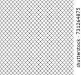 Seamless Fence Rabitz Pattern....