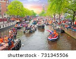 Amsterdam   April 26  Amsterda...