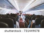 Passenger Seat  Interior Of...