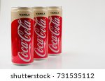 kuala lumpur  malaysia   10...   Shutterstock . vector #731535112
