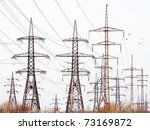 power station | Shutterstock . vector #73169872