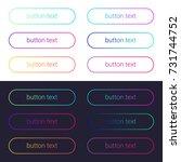search bar vector element... | Shutterstock .eps vector #731744752