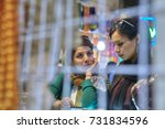 fars province  shiraz  iran  ...   Shutterstock . vector #731834596
