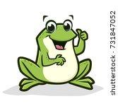 vector illustration of a...   Shutterstock .eps vector #731847052