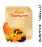 Happy Thanksgiving Day Greeting ...