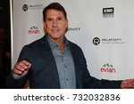 author nicholas sparks attends... | Shutterstock . vector #732032836
