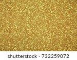 abstract glitter  lights... | Shutterstock . vector #732259072