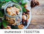 Gingerbread Christmas Cookies...