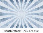 horizontal vector illustration... | Shutterstock .eps vector #732471412