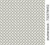 abstract elements mottled... | Shutterstock .eps vector #732578452