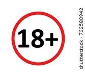 18 icon vector eps10 | Shutterstock .eps vector #732580942