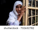 cox's bazar  bangladesh  ...   Shutterstock . vector #732632782