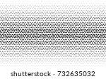 abstract vector background.... | Shutterstock .eps vector #732635032