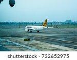 kaohsiung   taiwan   oct 03  ...   Shutterstock . vector #732652975