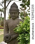 Bali Or Thai Style Statue...