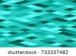 seamless pattern in teal from...