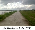 rood | Shutterstock . vector #733413742