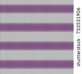 abstract stripe background | Shutterstock . vector #733531906