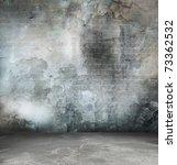 Grey Interior Room