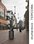 Hague. Netherlands. 23 June...
