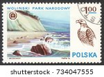 moscow russia   circa october... | Shutterstock . vector #734047555