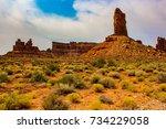 Valley of the Gods, Utah, Bears Ears National Monument