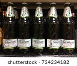 penang  malaysia   september 19 ...   Shutterstock . vector #734234182