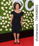 Small photo of LOS ANGELES, CA - August 01, 2017: Marcia Gay Harden at CBS TV's Summer Soiree at CBS TV Studios