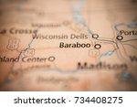Baraboo, Wisconsin.