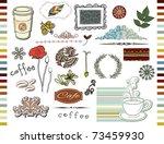 Doodle Design Elements ...