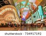 Las Vegas  Usa   September 10 ...