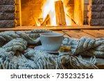 Cup Of Tea And Sugar   Woolen...