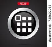 simple menu icon