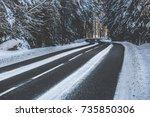 Road Winter