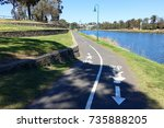 A Shared Path Used By...